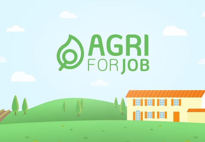 Openjobmetis presenta l'applicazione AgriForJob. Imprese agricole e risorse umane unite dal contratto di somministrazione: regolare e virtuale.