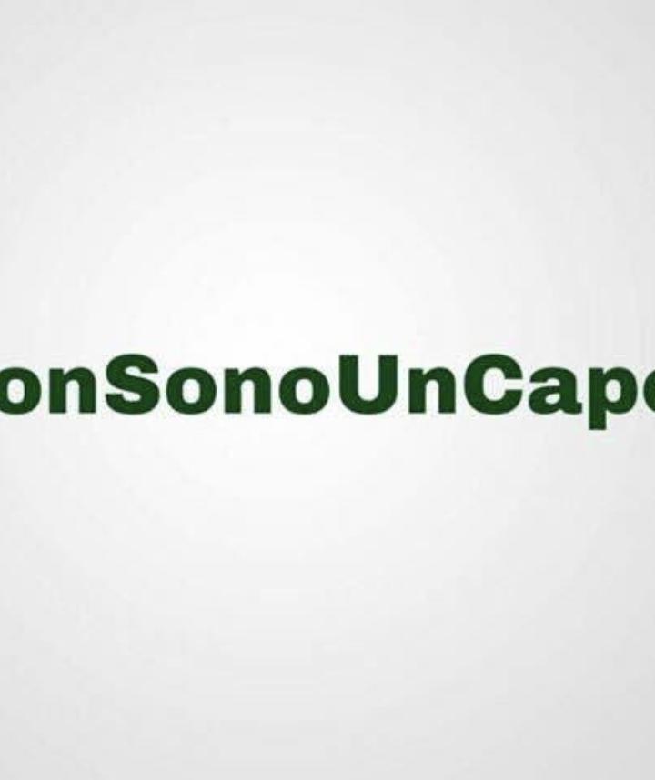 Assosomm aderisce alla campagna social #IoNonSonoUnCaporale