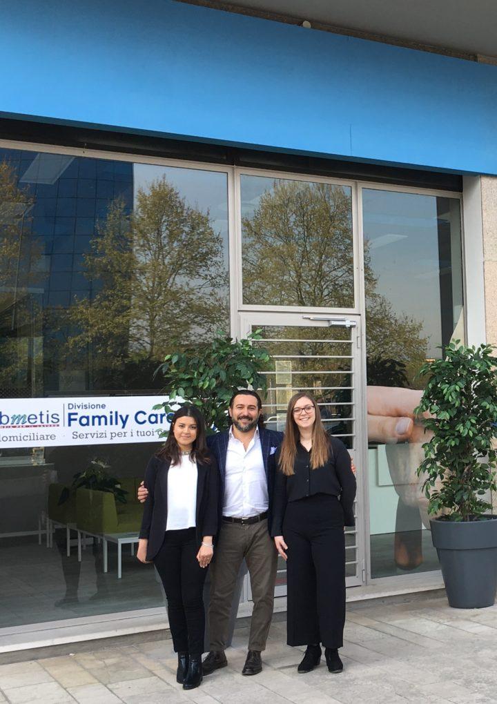 Openjobmetis apre a Brescia una nuova filiale riservata all'assistenza familiare