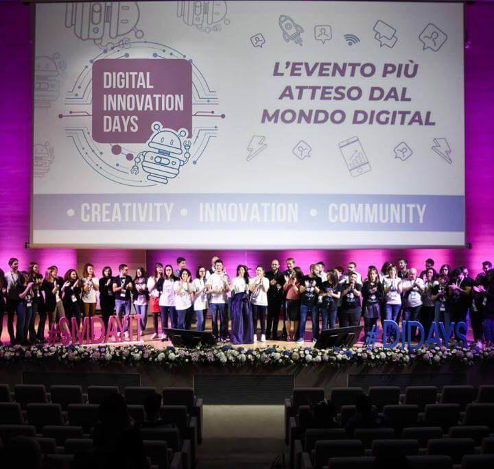 Tre nuovi partner alla guida di Digital Innovation Days per lo sviluppo del progetto