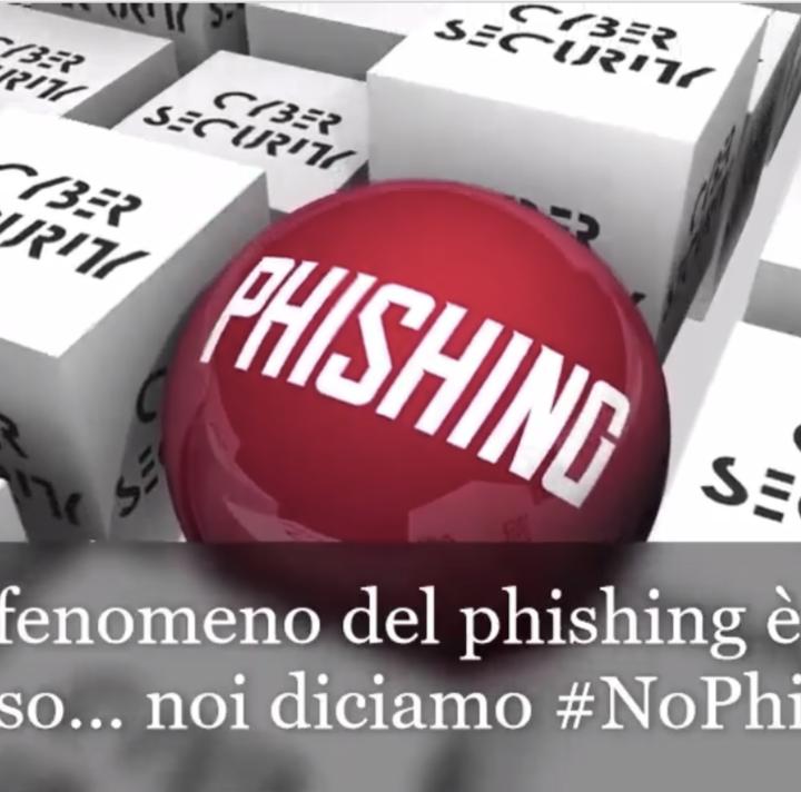ASSOSOMM LANCIA LA CAMPAGNA DI COMUNICAZIONE #NoPhishing
