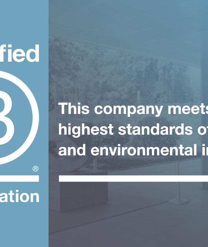 MIP Politecnico di Milano ottiene la Certificazione B Corp, unica Business School in Europa.