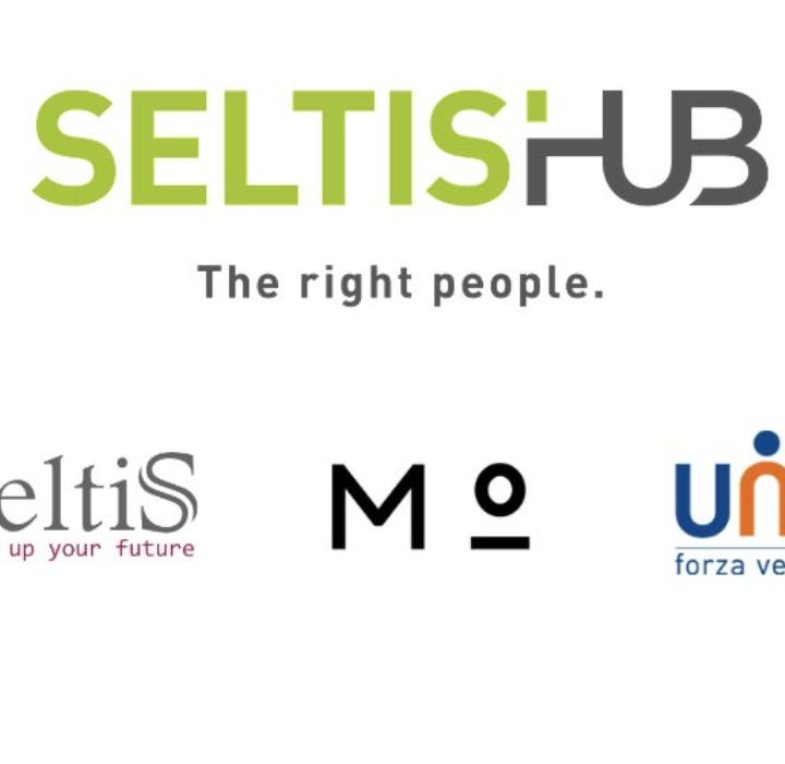 Nasce Seltis Hub: il nuovo centro di esperienze, competenze e opportunità in ambito HR di Openjobmetis