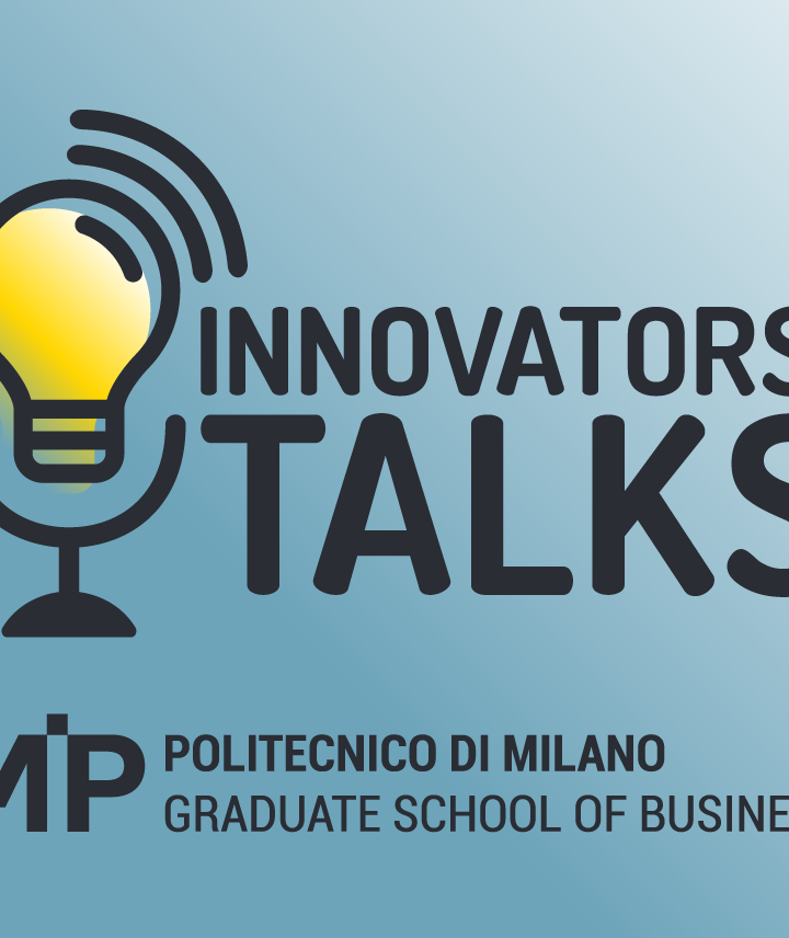 MIP lancia Innovators' Talks. Ciclo di podcast dedicati all'innovazione