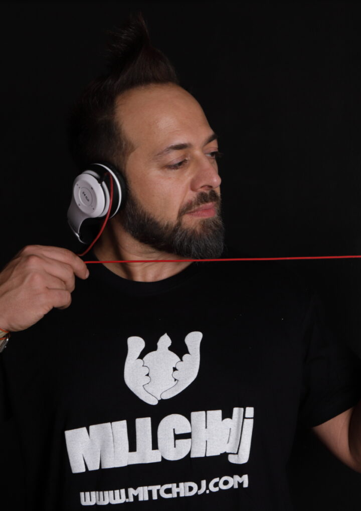 VERTI LANCIA SU SPOTIFY LA SUA PLAYLIST FIRMATA MITCH DJ