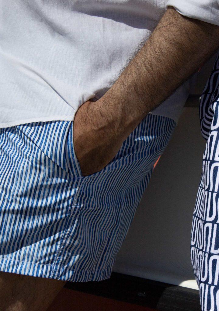 Dalla cravatta al costume da bagno: Ulturale lancia la nuova linea mare
